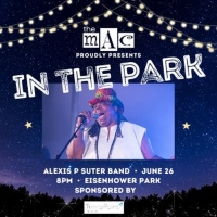 MAC IN THE PARK Series Announced for This Summer Photo