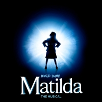 MATILDA Opens At The Growing Stage! Photo