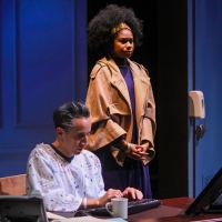 BWW Review: IN THE BLEAK MIDWINTER: A CHRISTMAS CAROL FOR OUR TIME Delivers the Hopef Photo