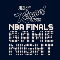 ABC's 'Jimmy Kimmel Live: NBA Finals Game Night' Specials Return for the 2021 NBA Fin Photo