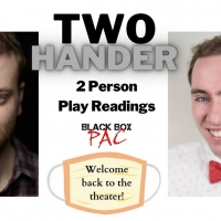 Live Theater Returns To BBPAC With Two Person Play Series In Englewood Photo