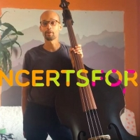 VIDEO: Lincoln Center at Home Continues #ConcertsForKids With Zeshan B.