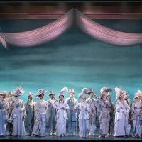 BWW Review: MY FAIR LADY Brings the Best and Finest of Broadway to Houston Photo