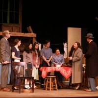 BWW Review: THE DIARY OF ANNE FRANK at The Summit Playhouse Brings the Poignant Story Photo