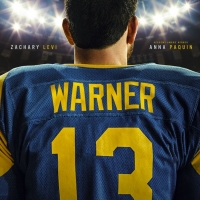 VIDEO: See Zachary Levi in the Trailer for AMERICAN UNDERDOG