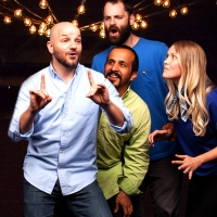 FST Improv's Fall Season Features a New Show and Returning Favorites Photo