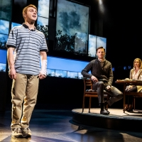 BWW Interview: Sam Tutty Talks DEAR EVAN HANSEN Photo