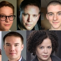 Almost Adults Announces LGBTQ+ Short Play Program For Gay Pride Month Photo