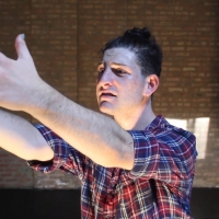 Get to Know the Students of Next on Stage: Maxwell Silverman Loves the Empathy of Mus Photo