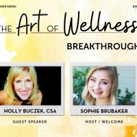 Off The Lane Presents ART OF WELLNESS: Breakthrough with CSA Holly Buczek Photo