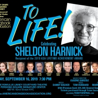 American Songbook Association to Honor Sheldon Harnick; Kate Baldwin, Laura Benanti a Photo