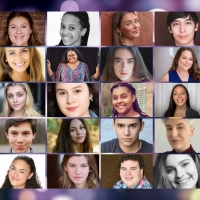 Meet Our NEXT ON STAGE: SEASON 2 High School Top 30! Photo