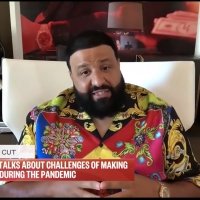 VIDEO: Watch DJ Khaled's Extended Interview With Willie Geist on TODAY SHOW Photo