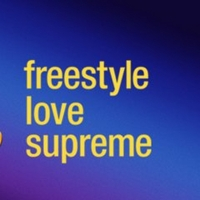 FREESTYLE LOVE SUPREME Announces $25 Digital Lottery Photo
