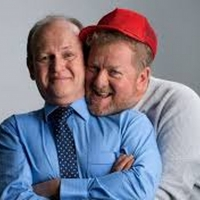 BWW REVIEW: Neil Simon's Comic Tale Of Unlikely Flatmates Proves Timeless In Ensemble Photo