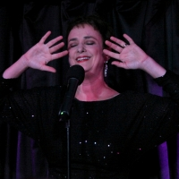 BWW Review: Deborah Stone Stands Out in HERE I AM! at Pangea