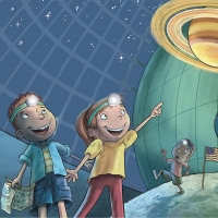 The New York Philharmonic Will Present FUN AT THE PHIL: SLEEPOVER AT THE MUSEUM