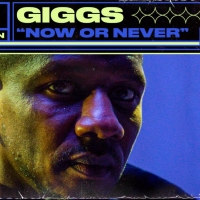 Giggs Releases Live Performance of 'Now Or Never' Photo
