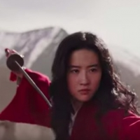 VIDEO: Watch the New Trailer for Disney's MULAN Video
