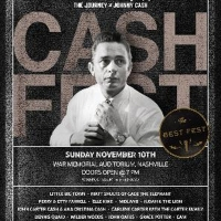 YouTube Announces First-Ever 'Cash Fest' Event In Nashville Photo