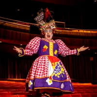 Thousands of Tickets Sold as The Marlowe Theatre's Socially Distanced Pantomime Goes On-Sa Photo