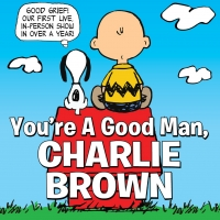 Castle Craig Players Will Bring YOU'RE A GOOD MAN, CHARLIE BROWN To Hubbard Park Photo