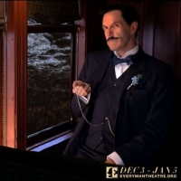 MURDER ON THE ORIENT EXPRESS Comes to the Everyman Theatre