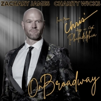 Zachary James Releases Film and Album of His Solo Show ON BROADWAY This Friday Album