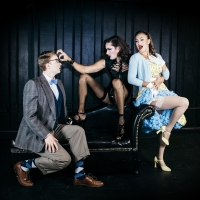 BWW Review: THE ROCKY HORROR SHOW at The Phoenix Theatre Company Photo