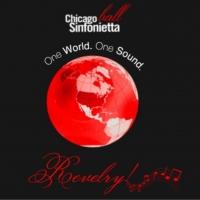 Chicago Sinfonietta Announces One World. One Sound. Revelry! Photo