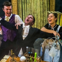 THE STRANGE CASE OF DR. JEKYLL AND MR. HYDE Comes To Pavilion Theatre Photo