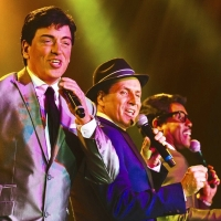 BWW Review: DEAN MARTIN VARIETY HOUR at Broadway Palm Brings Live Theatre Carefully B Photo