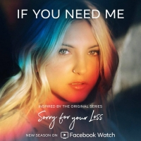 Julia Michaels Releases Music Video for 'If You Need Me'
