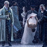 """BWW Review: EUGENE ONEGIN �"""" ADELAIDE FESTIVAL 2021 at Her Majesty's Theatre, Stream Photo"""