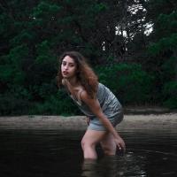 Rachel Norman Releases New Single 'Fairway Drive' Photo