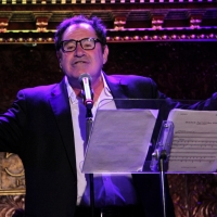BWW Review: IF IT ONLY EVEN RUNS A MINUTE CELEBRATES THE UNDERAPPRECIATED MUSICALS OF Photo