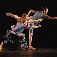 The Dancing Wheels Company Opens 39th Season With Lincoln Theatre Debut