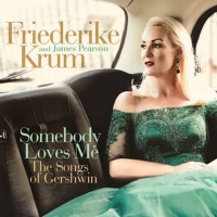 Friederike KrumWith James Pearson ReleasesSOMEBODY LOVES ME