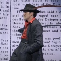 VIDEO: Watch a Clip From Center Theatre Group's ZOOT SUIT, as Part of the Scenes From Photo
