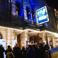 VIDEO: Opening Night of DEAR EVAN HANSEN in the West End Photo