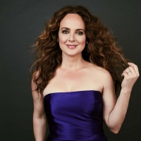 Broadway Star Melissa Errico Premieres Concert Tribute To Michel Legrand At Broward C Photo