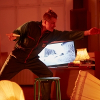 BWW arvio ja haastattelu: FULL PULL, WOYZECK Teatteri Jurkassa Photo