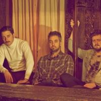 Imaginary People Reveal New Single 'Renegade' Photo