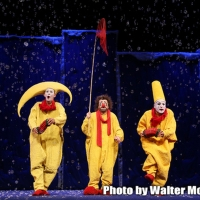 SLAVA'S SNOWSHOW to Become Available to Stream Next Week Photo