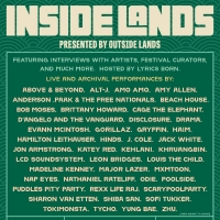 Outside Lands Announce Artist Lineup and Details for Inside Lands Virtual Festival Photo