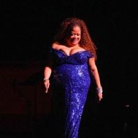 BWW Review: Natalie Douglas Tributes Joni Mitchell at Birdland Jazz Club Photo
