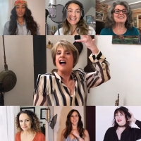 VIDEO: Watch Patti LuPone, Zachary Levi, Anika Noni Rose and More in SOUNDTRACK OF OU Photo