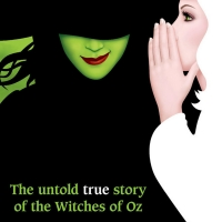 WICKED, HAMILTON & More Announced for 2021-22 PNC Broadway in Columbus Season Photo