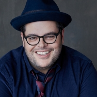 VIDEO: Josh Gad Visits Backstage LIVE with Richard Ridge Photo