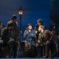 Subscriptions to go on Sale in June For KRAVIS ON BROADWAY 2021/2022 Season Photo